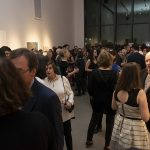 Full House at Ottawa Art Gallery Le Party
